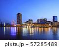 神戸・トワイライト夜景・神戸ハーバーランド 57285489