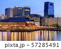 神戸・トワイライト夜景・神戸ハーバーランド 57285491