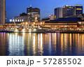 神戸・トワイライト夜景・神戸ハーバーランド 57285502