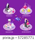 Isometric Chemistry Design Concept 57285771