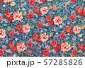 花柄のイラスト 57285826