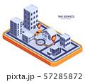 Urban Taxi Services Composition 57285872