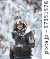 Winter Fairy 57351576