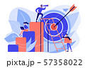Business opportunity concept vector illustration. 57358022