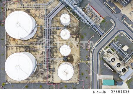 Oil refinery plant  57361853