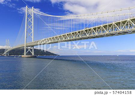 舞子公園(明石海峡大橋) 57404158