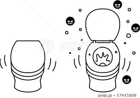 これまでで最高のトイレ 流す イラスト ただのディズニー画像