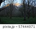 徳澤の朝  57444071