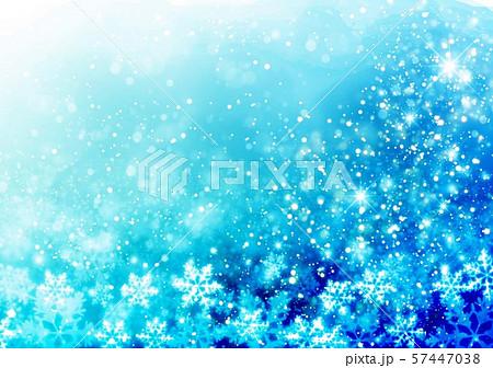青色雪柄 57447038