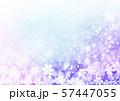 青紫色雪柄 57447055