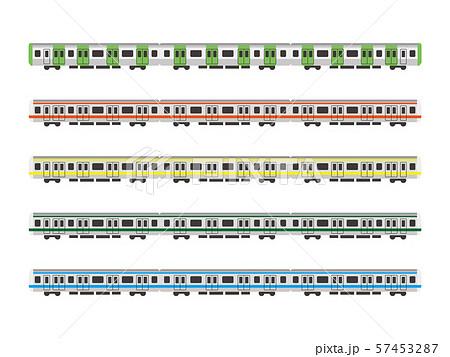 電車 57453287