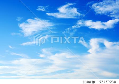 空 青空 雲 57459030