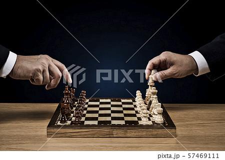 チェス 57469111