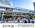 【東京都】吉祥寺駅 駅前風景 57469553