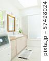 バスルーム 住宅 インテリアイメージ 57498024
