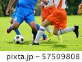 サッカー フットボール 57509808