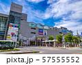 本川越駅蔵のまち口(東口) 57555552