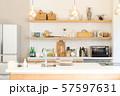 キッチン 台所 57597631