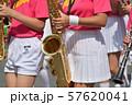 浅草サンバカーニバルのマーチングバンド 57620041
