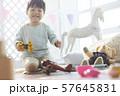 子供 ライフスタイル おもちゃ 57645831
