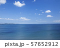 別府湾一望 57652912
