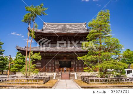 妙心寺 仏殿 57678735