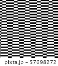 Abstract geometric pattern with stripes, lines. 57698272