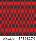 Abstract geometric pattern with stripes, lines. 57698274