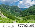 槍ヶ岳の山行6 57702105