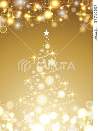 クリスマスツリー10 57710637