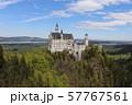 ノイシュヴァンシュタイン城 白鳥城 ドイツ ヨーロッパ 57767561