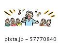 karaoke 57770840