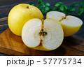 果物 梨 57775734