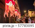 金魚ちょうちん祭り・柳井 57783095