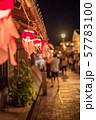 金魚ちょうちん祭り・柳井 57783100