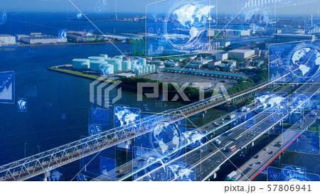 産業と技術 57806941