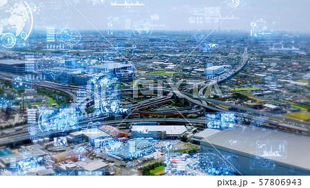 交通システム 57806943