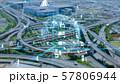 交通とネットワーク 57806944