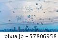 ソーシャルネットワーク 57806958