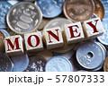MONEY・お金 57807333