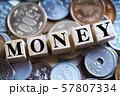 MONEY・お金 57807334