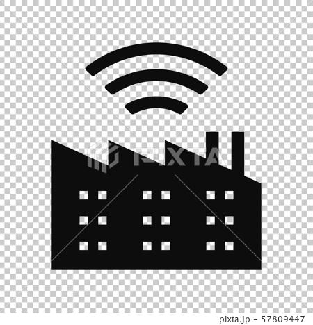 工場 Wi-Fi 57809447
