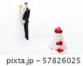 結婚 ブライダル ウエディング 指輪 57826025