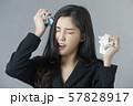 女性 ビジネス 57828917