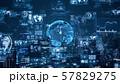 グローバルネットワーク 57829275