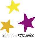 ハロウィンの星 57830900