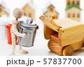 ゴミ リサイクル ゴミ分別 ゴミ問題 57837700