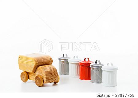 ゴミ リサイクル ゴミ分別 ゴミ問題 57837759