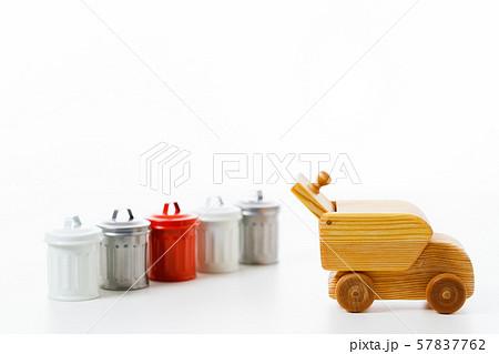 ゴミ リサイクル ゴミ分別 ゴミ問題 57837762