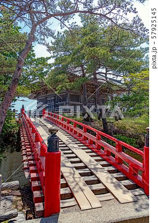日本三景松島 五大堂 57925145